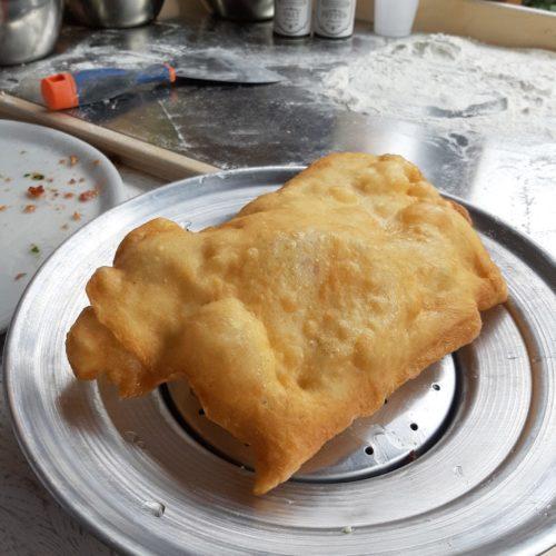 Ricetta Impasto Pizza Fritta Napoletana.Impasto Pizza Fritta Napoletana Originale Pizza Napoletana Doc